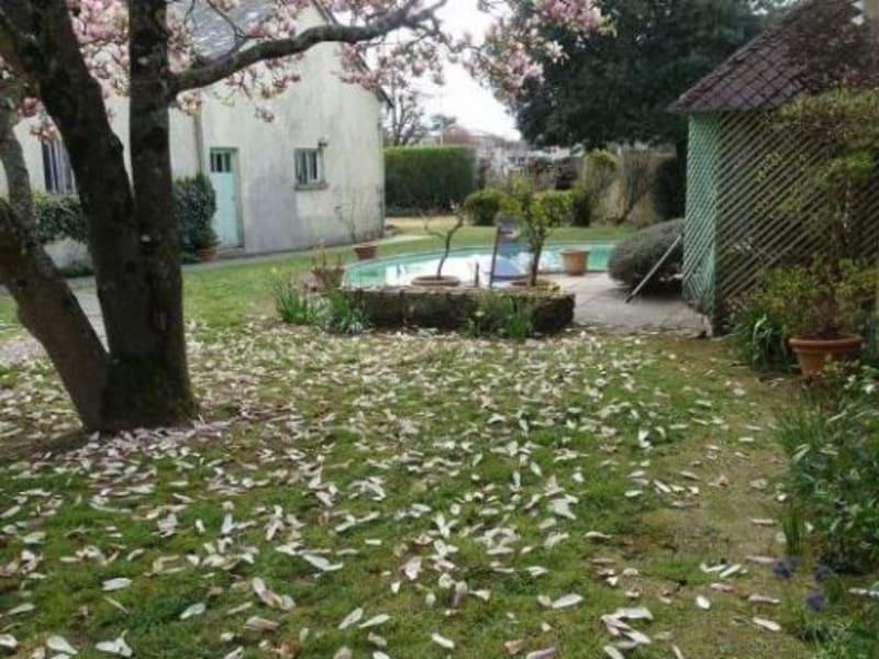 Vente maison / villa Cholet 370764€ - Photo 2