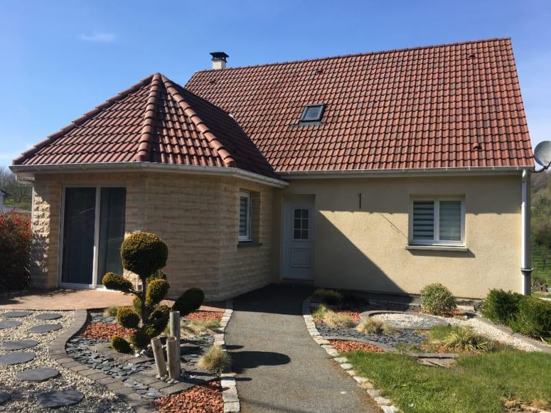 Sale house / villa Seninghem 204360€ - Picture 1