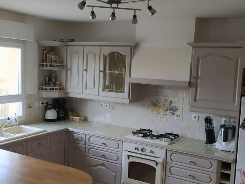 Sale house / villa Seninghem 204360€ - Picture 5