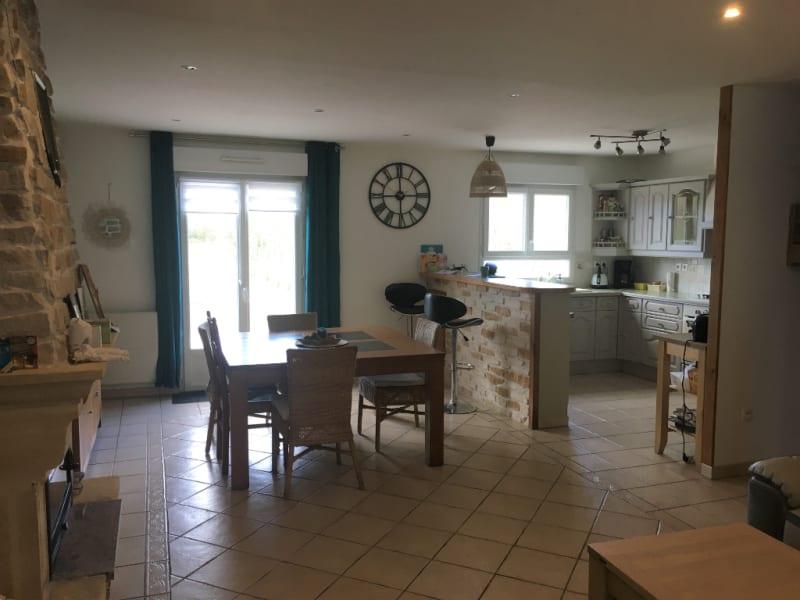 Sale house / villa Seninghem 204360€ - Picture 6