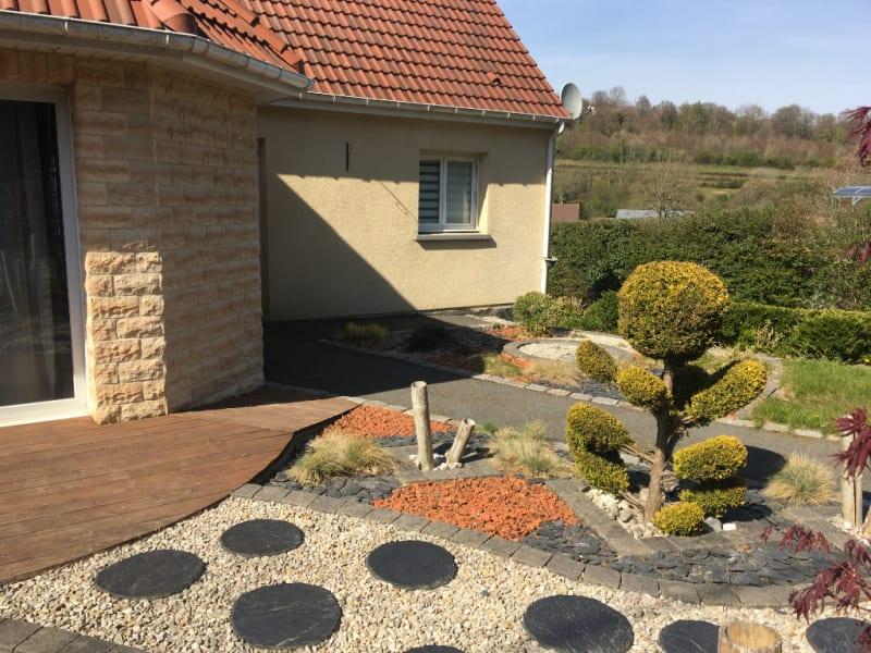 Sale house / villa Seninghem 204360€ - Picture 14