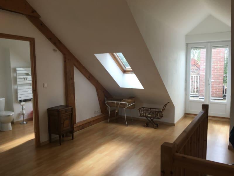 Vente maison / villa Fauquembergues 131000€ - Photo 7