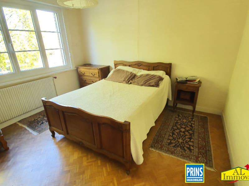 Vente maison / villa Aire sur la lys 218400€ - Photo 7