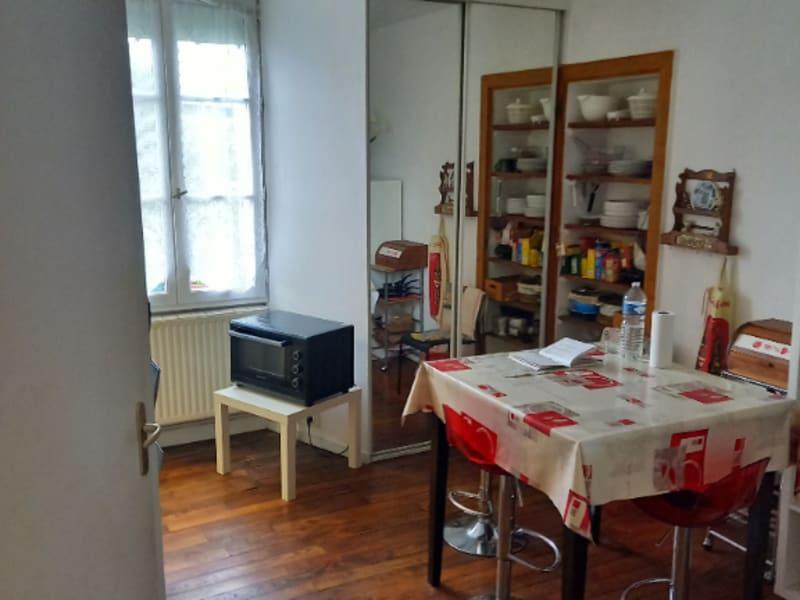 Vente appartement Rennes 151500€ - Photo 1