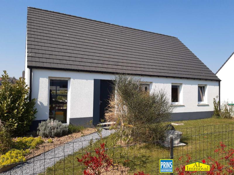 Sale house / villa Eperlecques 199000€ - Picture 1