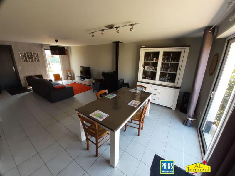 Sale house / villa Eperlecques 199000€ - Picture 2