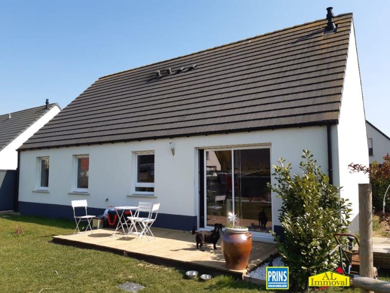 Sale house / villa Eperlecques 199000€ - Picture 8