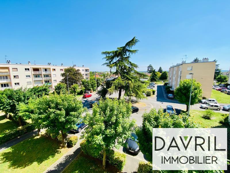 Sale apartment Conflans ste honorine 169900€ - Picture 5