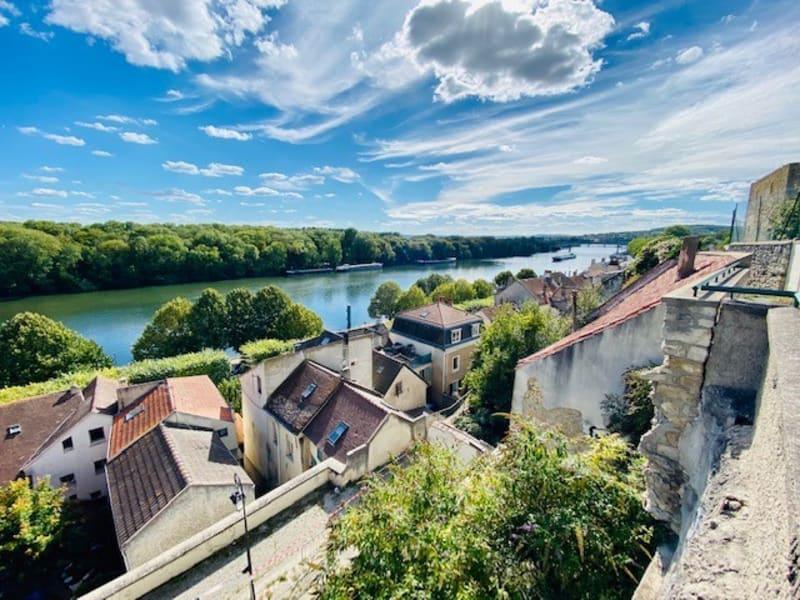 Revenda apartamento Conflans sainte honorine 249000€ - Fotografia 3
