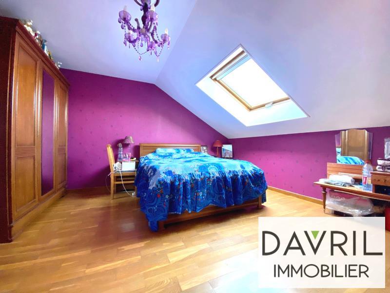 Sale house / villa Conflans ste honorine 449000€ - Picture 5