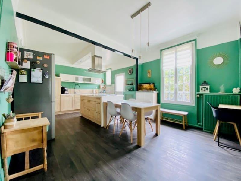 Sale house / villa Conflans sainte honorine 499000€ - Picture 2