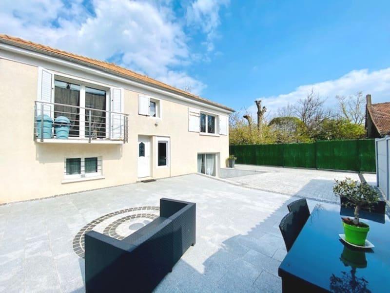 Sale house / villa Eragny sur oise 499000€ - Picture 1