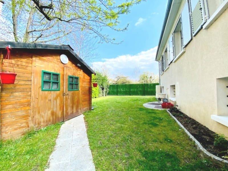 Sale house / villa Eragny sur oise 499000€ - Picture 7