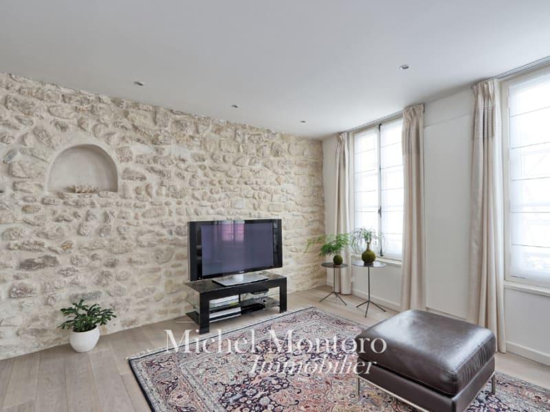 Sale apartment Saint germain en laye 695000€ - Picture 1