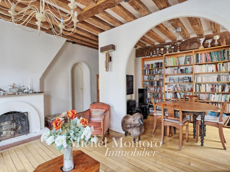 Sale apartment Saint germain en laye 599000€ - Picture 3