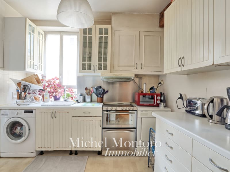 Sale apartment Saint germain en laye 599000€ - Picture 6