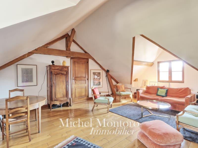 Vente appartement Chambourcy 270000€ - Photo 2