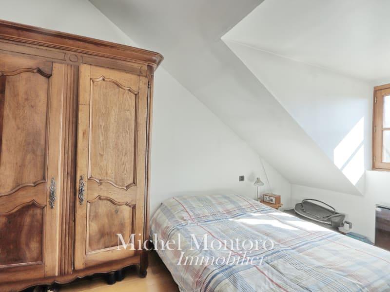 Vente appartement Chambourcy 270000€ - Photo 4