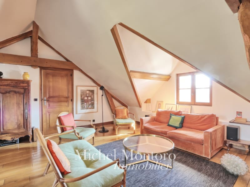 Vente appartement Chambourcy 270000€ - Photo 6