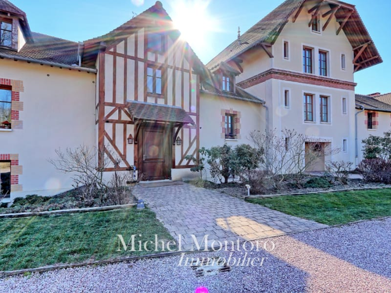 Vente appartement Chambourcy 270000€ - Photo 7