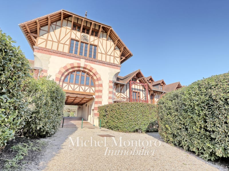 Vente appartement Chambourcy 270000€ - Photo 8