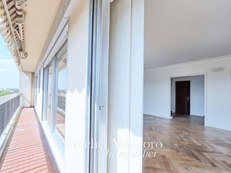Rental apartment Saint germain en laye 3500€ CC - Picture 2