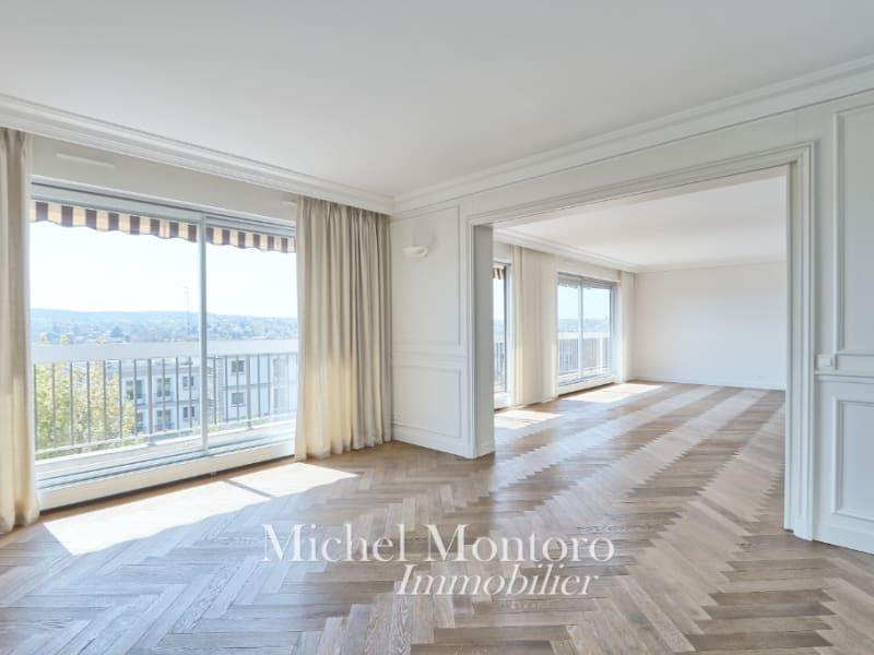 Rental apartment Saint germain en laye 3500€ CC - Picture 3