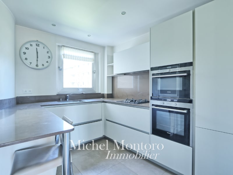 Rental apartment Saint germain en laye 3500€ CC - Picture 4