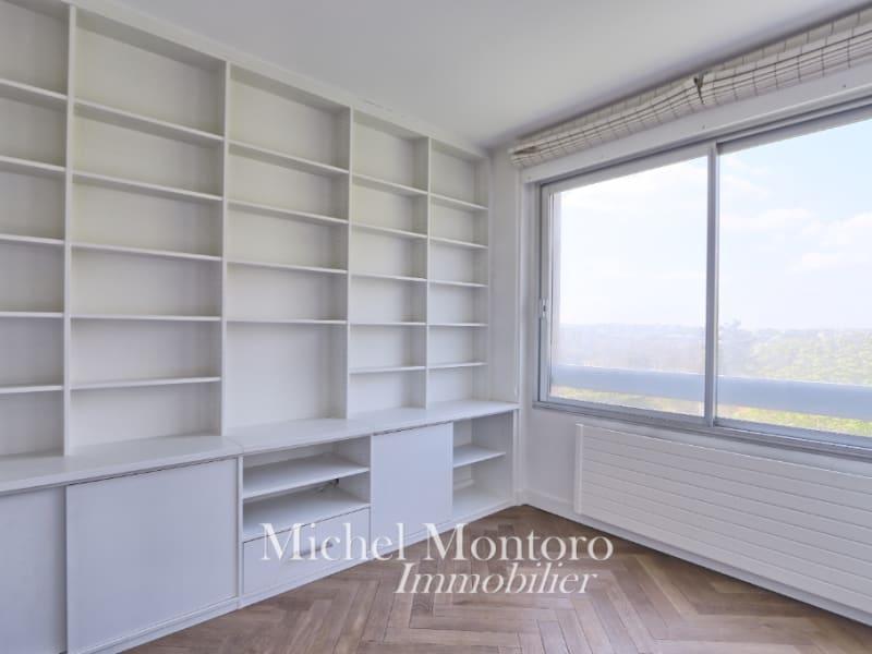 Rental apartment Saint germain en laye 3500€ CC - Picture 8