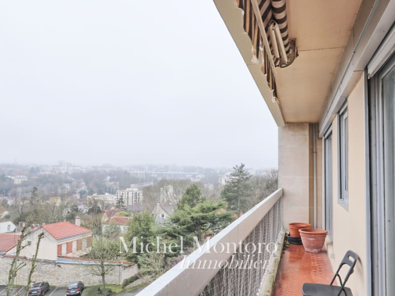 Rental apartment Saint germain en laye 3500€ CC - Picture 11