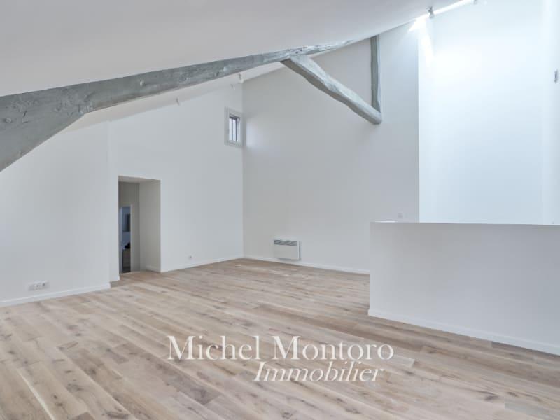 Vente appartement Saint germain en laye 884000€ - Photo 2