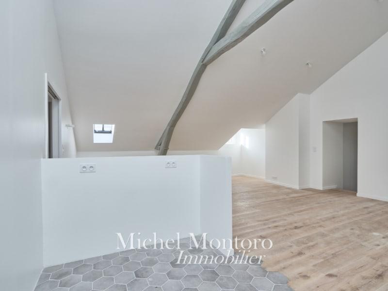 Vente appartement Saint germain en laye 884000€ - Photo 3