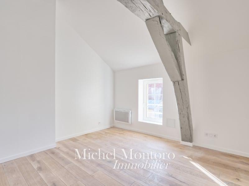 Vente appartement Saint germain en laye 884000€ - Photo 4