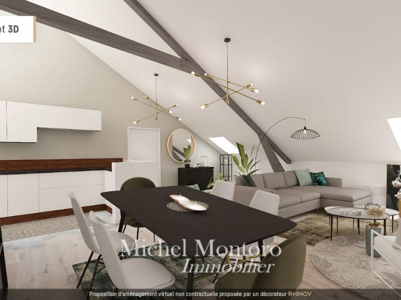 Vente appartement Saint germain en laye 884000€ - Photo 6