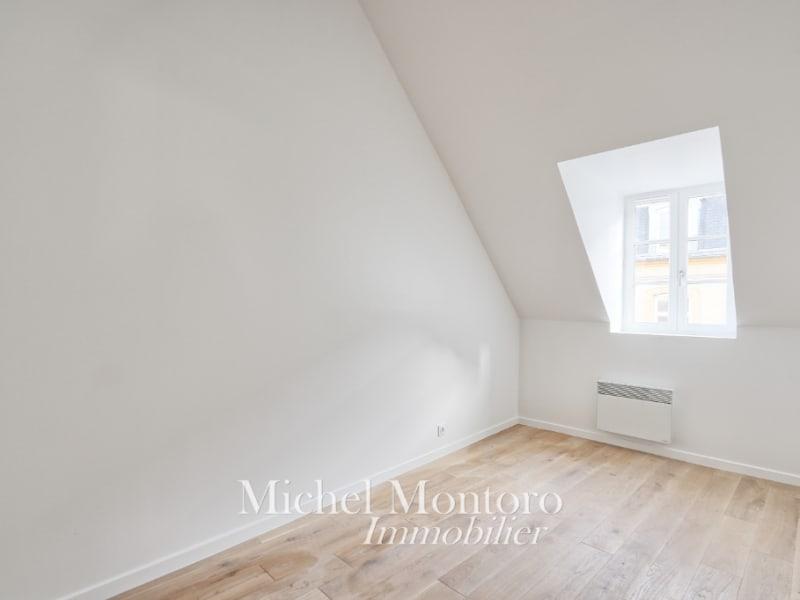 Vente appartement Saint germain en laye 884000€ - Photo 8