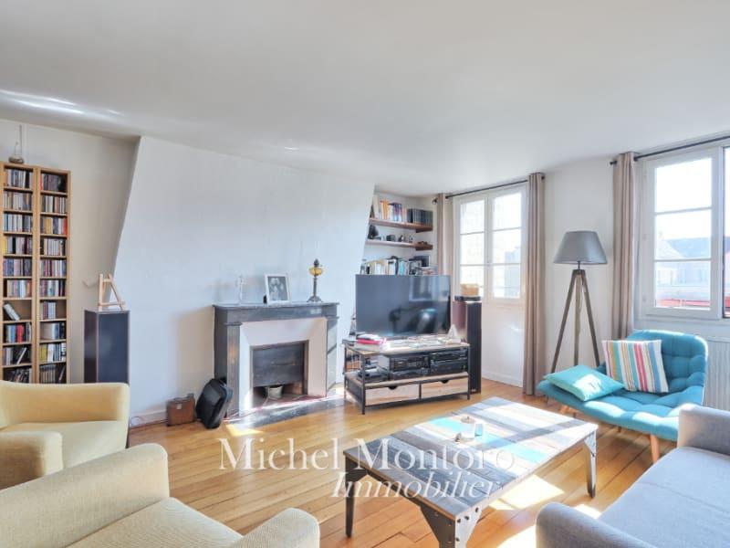 Rental apartment Saint germain en laye 1750€ CC - Picture 2