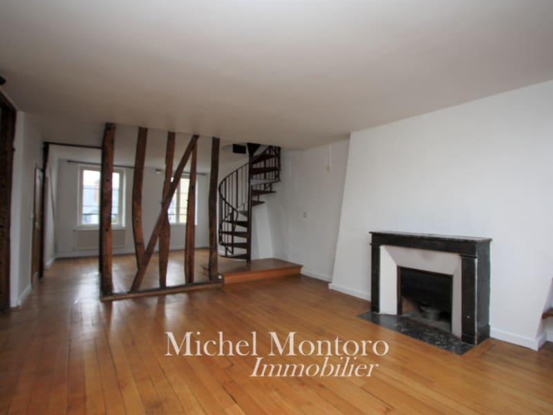Rental apartment Saint germain en laye 1750€ CC - Picture 4