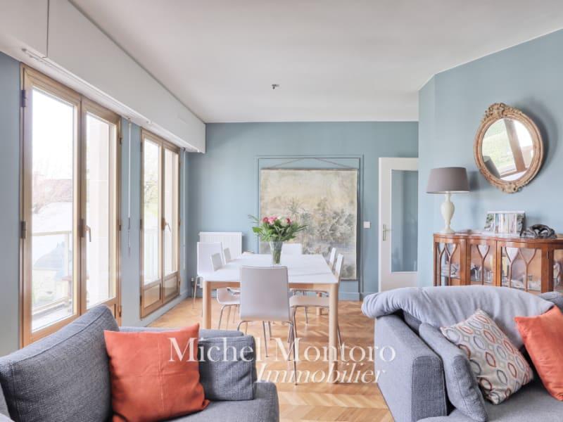 Rental apartment Saint germain en laye 2750€ CC - Picture 1