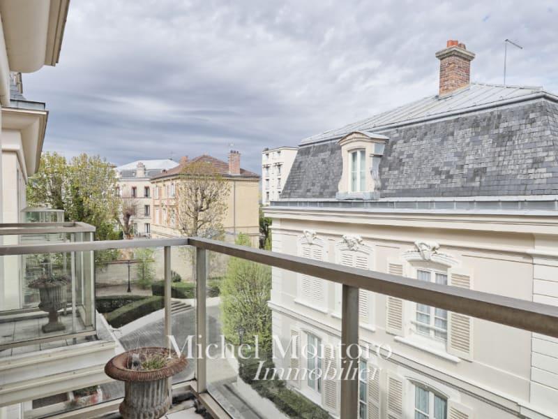 Rental apartment Saint germain en laye 2750€ CC - Picture 2