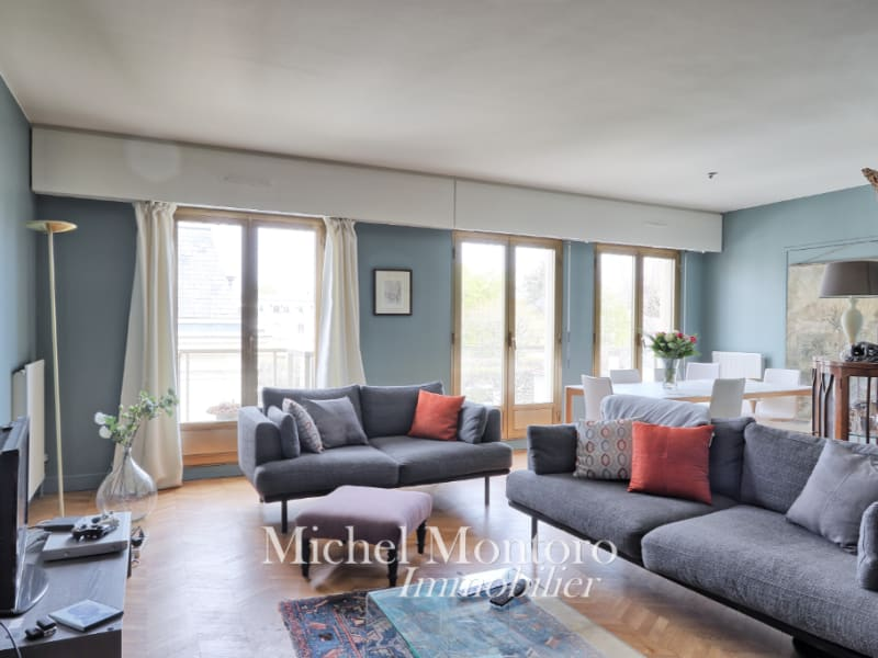 Rental apartment Saint germain en laye 2750€ CC - Picture 3