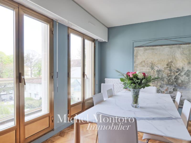 Rental apartment Saint germain en laye 2750€ CC - Picture 4