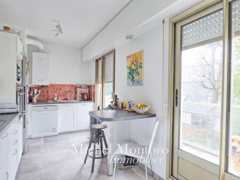 Rental apartment Saint germain en laye 2750€ CC - Picture 5