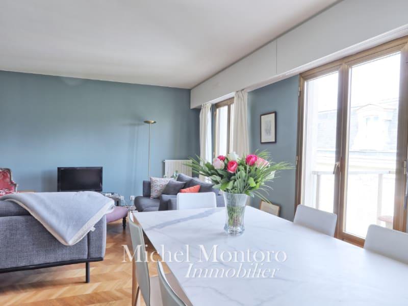 Rental apartment Saint germain en laye 2750€ CC - Picture 9