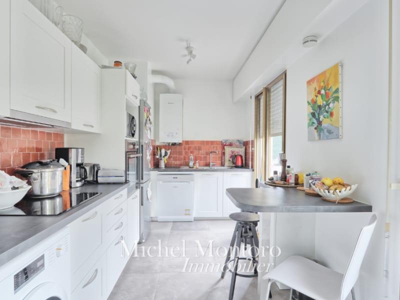 Rental apartment Saint germain en laye 2750€ CC - Picture 10