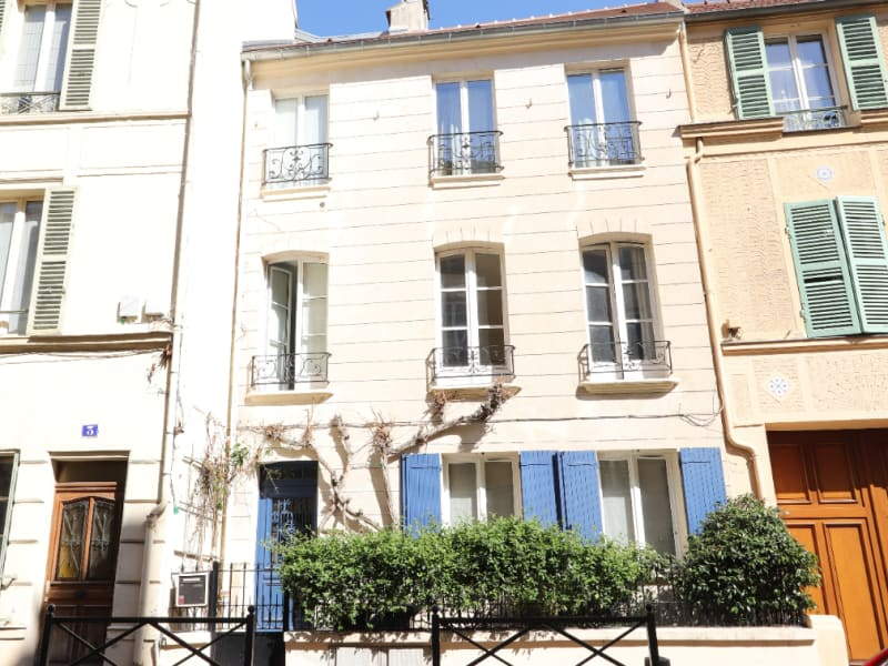 Sale house / villa Saint germain en laye 1 340 000€ - Picture 2