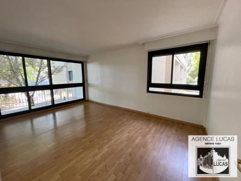 Location appartement Verrieres le buisson 1125€ CC - Photo 2