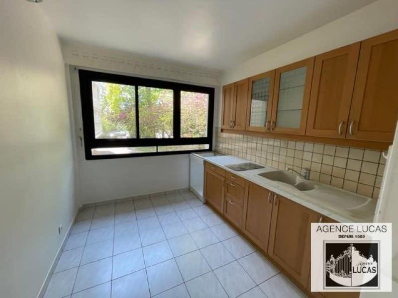 Location appartement Verrieres le buisson 1125€ CC - Photo 3
