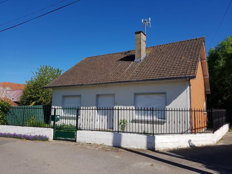 Location maison / villa Therouanne 630€ CC - Photo 1