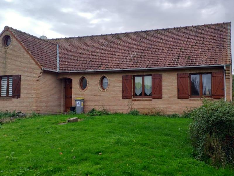 Rental house / villa Coyecques 680€ CC - Picture 1