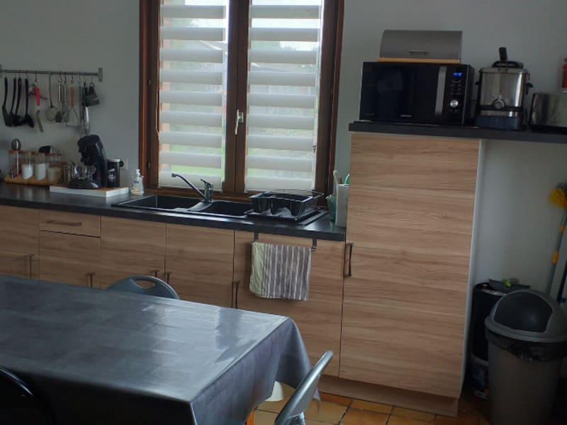Rental house / villa Coyecques 680€ CC - Picture 2